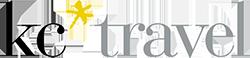 Kc Travel Logo